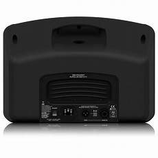 behringer b207 mp3 active pa speaker monitor at gear4music behringer b207 mp3 active pa speaker monitor at gear4music