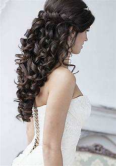 22 most stylish wedding hairstyles for long hair haircuts hairstyles 2019
