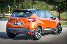 Review Renault Captur Tce 120 All Set To Capture The