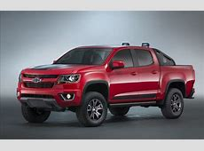 2019 Chevy Colorado Crew Cab Price   2019   2020 Chevy