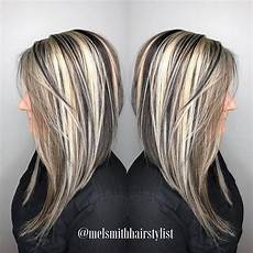1380 best streaked hair images on pinterest hair color hair colors and hair looks