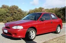1999 hyundai excel engine diagram 1999 used hyundai excel hatchback car sales mullaloo wa 2 000