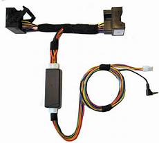 vw adapter cable for bury cc9060 touch phone kit play
