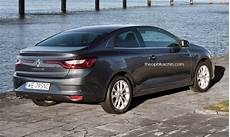 2017 Renault Megane Coupe Rendering Has Laguna Coupe