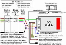 s2000 wiring diagram radio modifry s s2000 dci installation