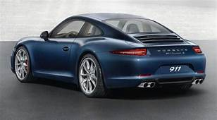 Porsche 911 Price Specs Review Pics & Mileage In India