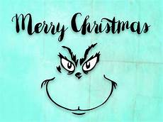 merry christmas grinch face sign printable by serenitygiftstore