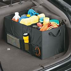 car trunk organizer in trunk organizers