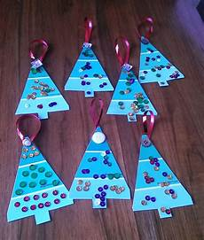 paint sle christmas tree cards my kid craft
