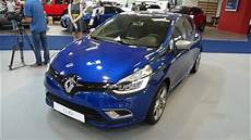 2018 Renault Clio Intens Energy Tce 120 Edc Exterior And