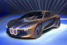 Bmw Next 100 - bmw vision next 100 concept revealed on 100th anniversary
