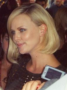 actrice x charlize theron