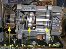magnetkupplung klimakompressor wechseln kompressor klimaanlage t4 wiki