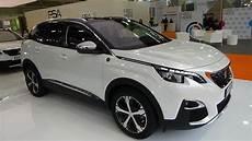 2018 Peugeot 3008 Crossway Bluehdi 120 Eat6 Exterior And
