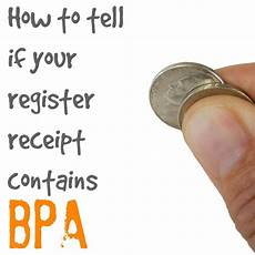 what i did not know about bpa