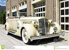 luxury vintage car stock image image of american classic 9623825
