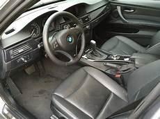 troc echange bmw e90 320d phase 2 lci boite auto pack luxe