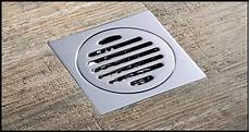 Bathroom Drain Floor by 2017 Drainer Square Shower Floor Drain With Removable