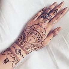 Inspirasi 45 Gambar Henna India Terbaru Dan Terlengkap