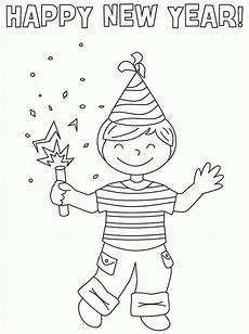 Neujahr Malvorlagen Printable Fireworks Coloring Pages Coloring Home