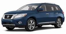 nissan pathfinder 2016 2016 nissan pathfinder reviews images and specs vehicles