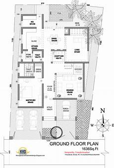 modern house plans 2012 modern house elevation 2831 sq ft home appliance