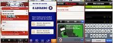 App Iphone D Enseignes 1 5 La Liste De Courses