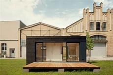 Haus Autark Umbauen - energieataurke mobile tiny houses architektur