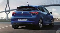 2019 renault clio revealed with a sporty r s line autodevot