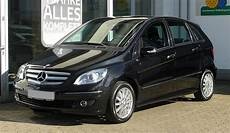 File Mercedes B 200 Special Edition T 245