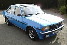 opel ascona b legendary cars opel ascona b 1975 1981