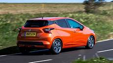 Nissan Micra Diesel 2017 Review By Car Magazine