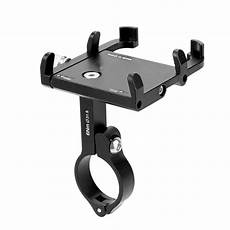 Bike Bicycle Handlebar Mount Holder Bracket by Cycling Bike Handlebar Phone Holder Stand Mount Alloy