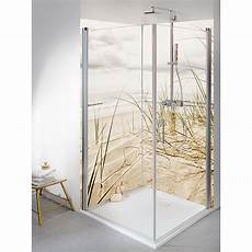 alu verbundplatte dusche easywall alu verbundplatte dekor nordsee 1 1 100 x 205