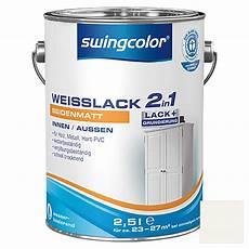 anthrazit lack aussen swingcolor 2in1 wei 223 lack wei 223 2 5 l seidenmatt 5963