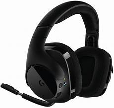 Gaming Headset Wireless - logitech g releases g533 pc wireless gaming headset