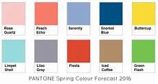 Pantone Farben 2016 - pantone colour forecast 2016 inside out style