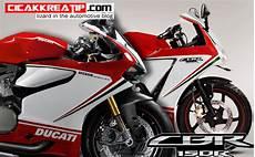 Variasi Cbr 150 Lokal by Modif Honda Cbr150r Lokal Ala Ducati Panigale Request Bro