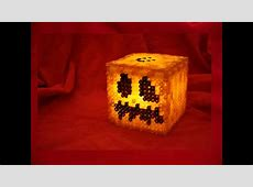 make a jack o'lantern game