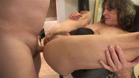 Alannah Myles Nude