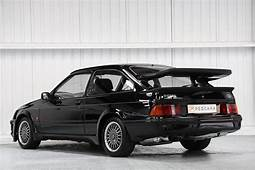 1987 Ford Sierra Rs 500 Cosworth For Sale  Classic Cars