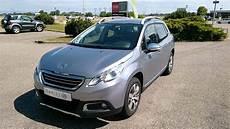 Peugeot 2008 D Occasion 1 6 Vti 120 Bva Lertheim