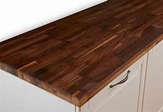 Arbeitsplatte Küche Massivholz - arbeitsplatte k 252 chenarbeitsplatte massivholz europ 228 ische