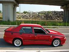 sunday classic alfa romeo 75 turbo evoluzione ran when