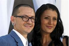 Chester Bennington S Talinda Bentley Tweets He Didn