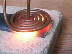 Induction Forge From Ocp Tool Co Page 4 Tools And