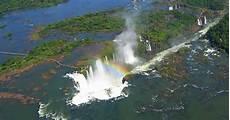 Alam Mengembang Jadi Guru Air Terjun Indah Di Dunia Ii