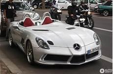 Mercedes Slr Mclaren Stirling Moss 28 May 2016