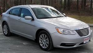 Official Next Gen Chrysler 200 Thread  ClubLexus Lexus