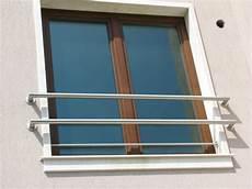 Französische Fenster Geländer - аbsturzsicherung gel 228 nder f 252 r treppen fenster und terrassen